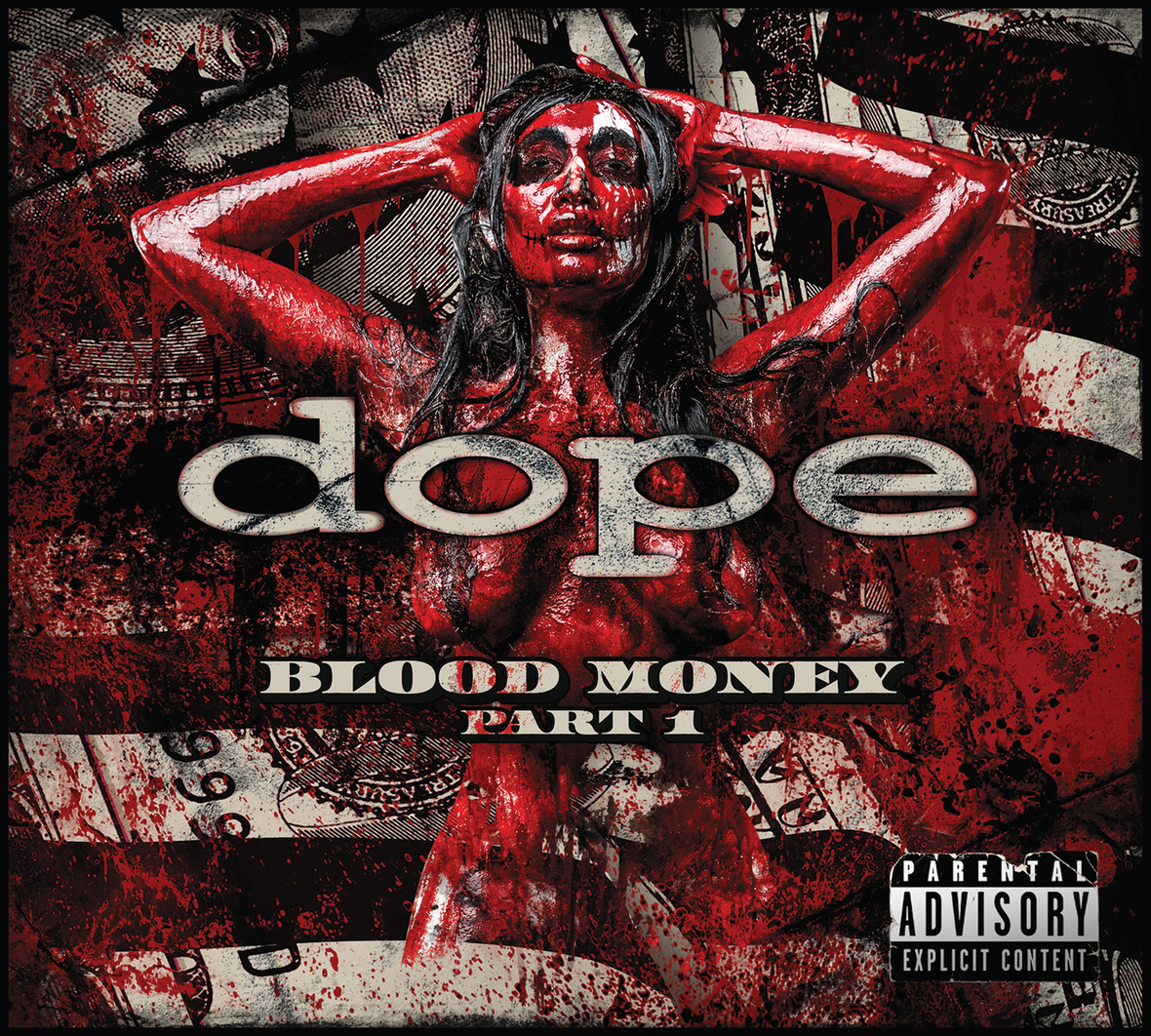 """Dope Release Lyric Video for """"1999"""" Off Upcoming 'Blood Money Part1'"""