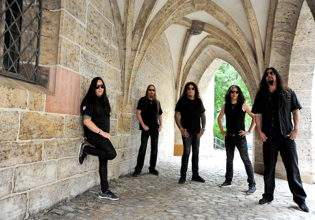 """Testament releases music video for """"The PaleKing"""""""
