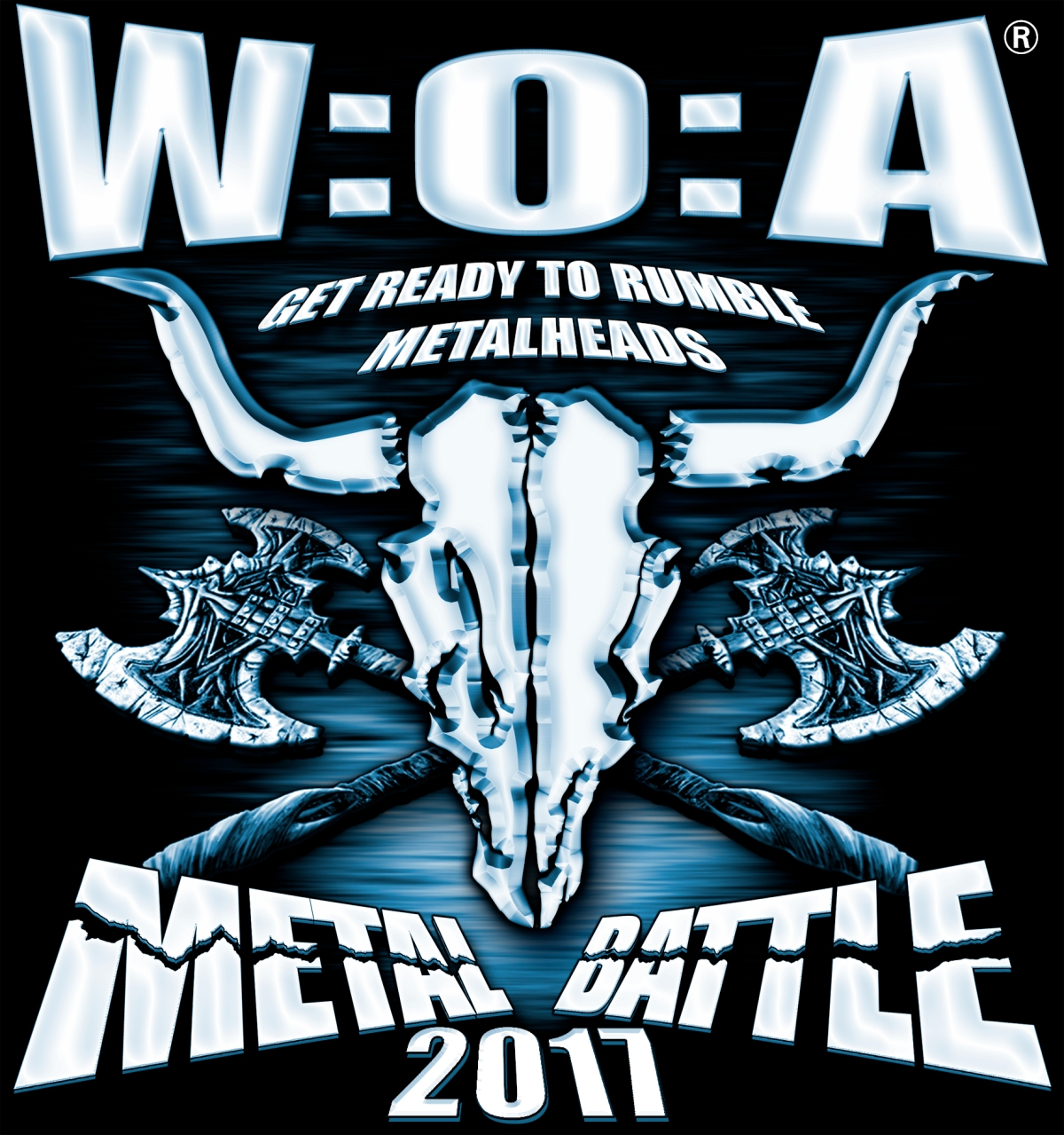 Wacken Metal Battle USA Launch Submissions For One Champion To Play At Wacken Open Air