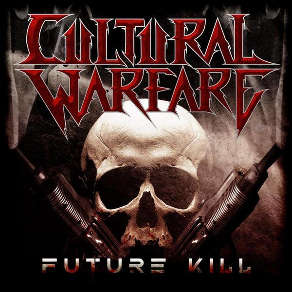 Cultural Warfare Sign To M-Theory Audio, Future Kill EP To Be Released January 2017