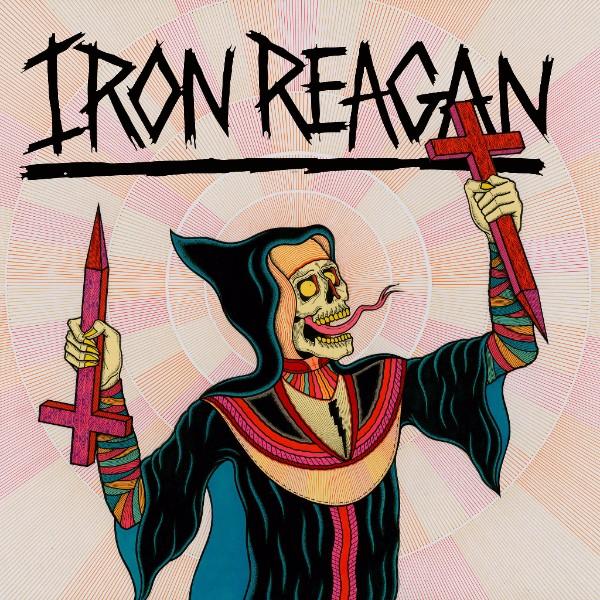 "Listen To Iron Reagan's New Song, ""GrimBusiness"""