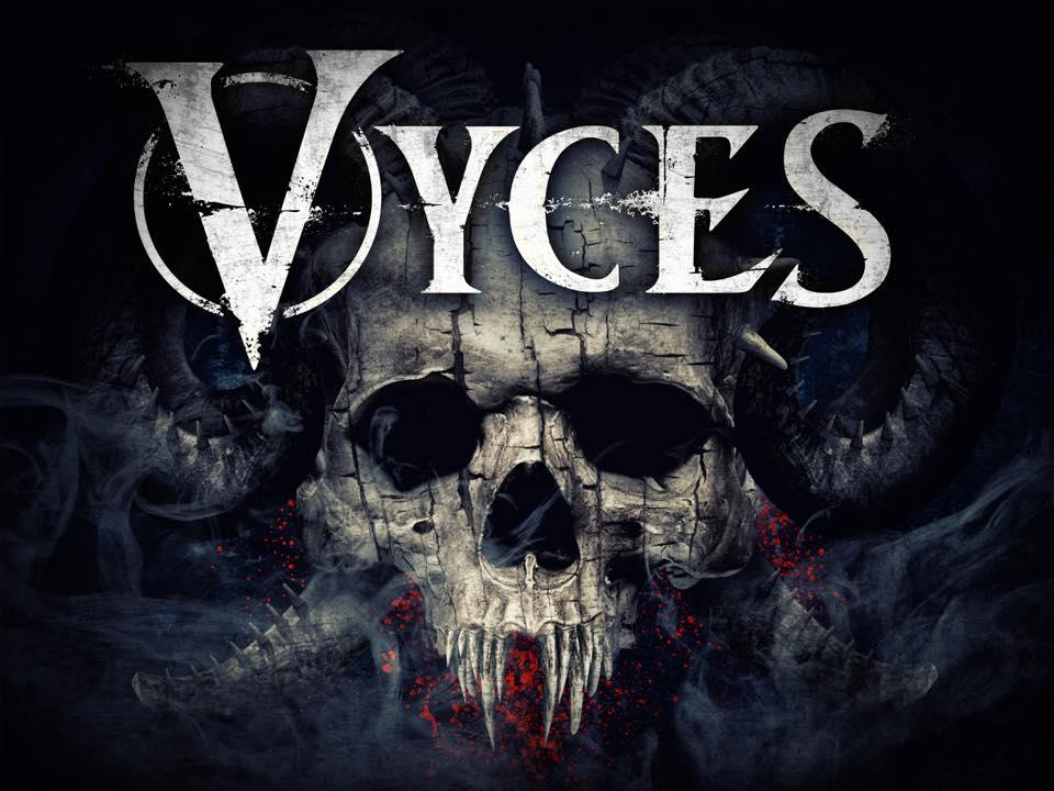 Vyces Interviewed In Sacramento,California