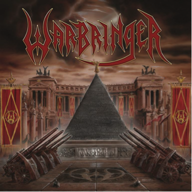 "New Warbringer ""Woe to the Vanquished"" Available March 31st!"