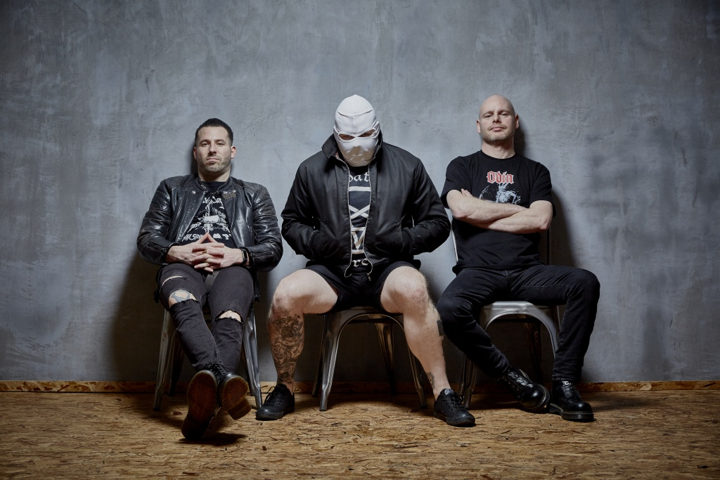 Iron Monkey Sign To Relapse Records; Prepare First New Album Since1998