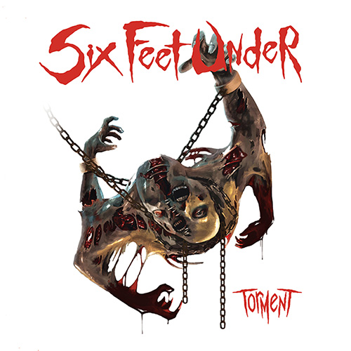 Six Feet Under: Torment – CD Review