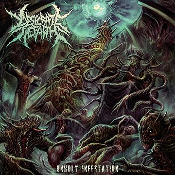 "Texas Death Merchants Desecrate The Faith Streaming ""Sacrilege Reborn"""