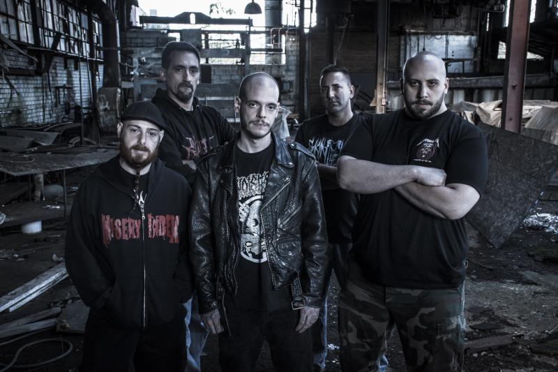 Internal Bleeding Announce Strike Of the Empire Tour 2017 WithVader