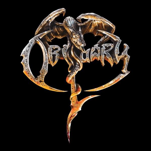 "Obituary Premiere Second Single ""Turned ToStone"""