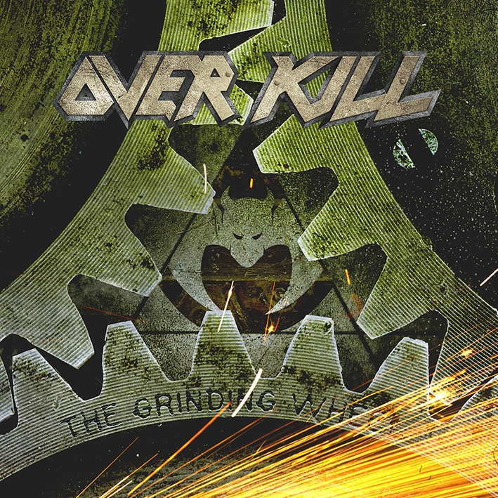Overkill: The Grinding Wheel – CD Review