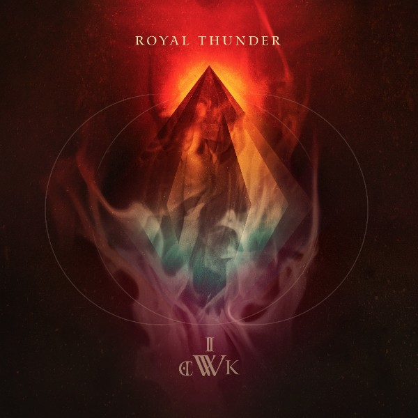 "Royal Thunder Premiere New Song ""AprilShowers"""