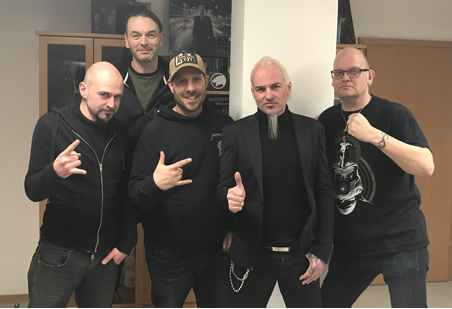 Samael Sign With Napalm Records To Headline California Death Fest3