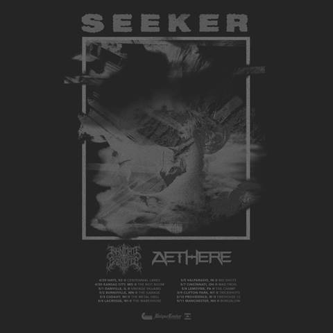 Seeker Announce New TourRouting