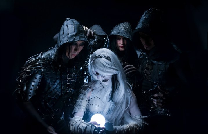 """September Mourning Release Official Music Video for """"20Below"""""""