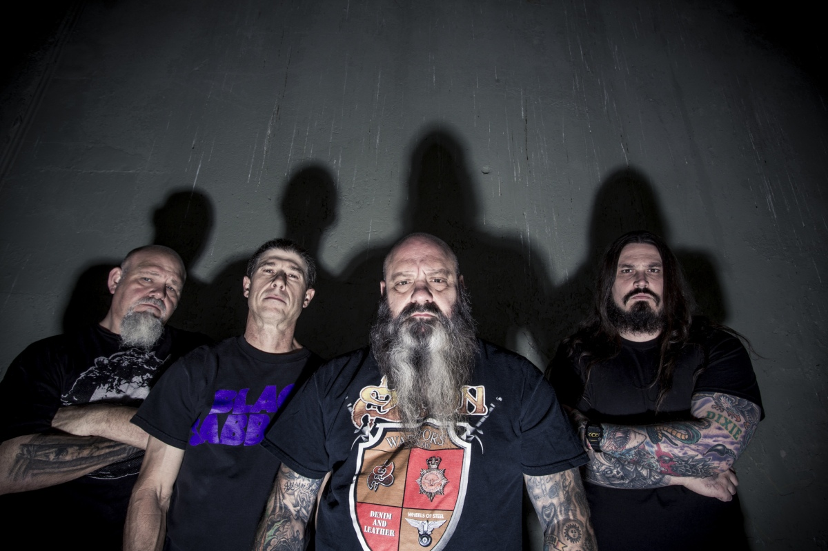 New Entire Performance Video Of CROWBAR Live In Crockett, California