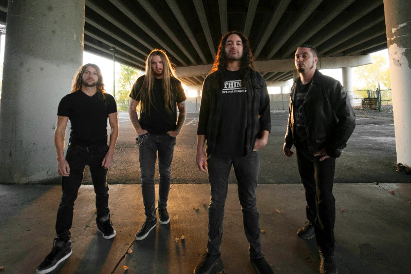 Reece Scruggs of Havok Interviewed