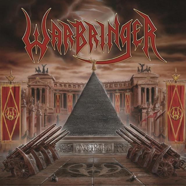 Watch Warbringer's Complete SacramentoConcert