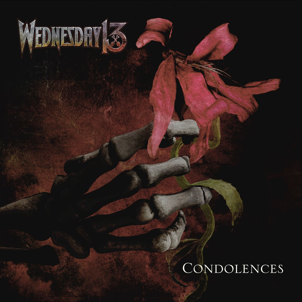 """Wednesday 13 """"What The Night Brings"""" music videoreleased"""