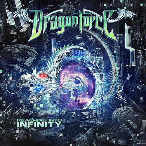 DragonForce launches new single and live video from upcoming album 'Reaching IntoInfinity'