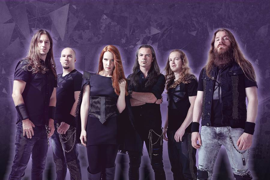 Epica announce The Ultimate Principle Tour with LacunaCoil