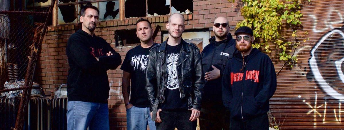 Internal Bleeding 'Final Justice' Video In Honor Of Fallen DrummerReleased