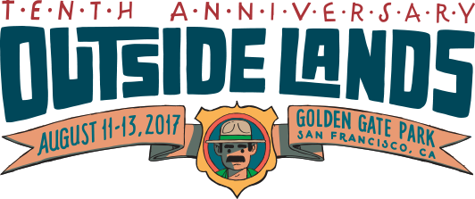 Metallica, The Who And Gorillaz To Grace The Fields @ Outside Lands 2017