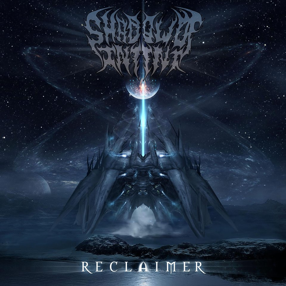 """Shadow Of Intent ReleaseLyric Video for 'The Catacombs"""""""