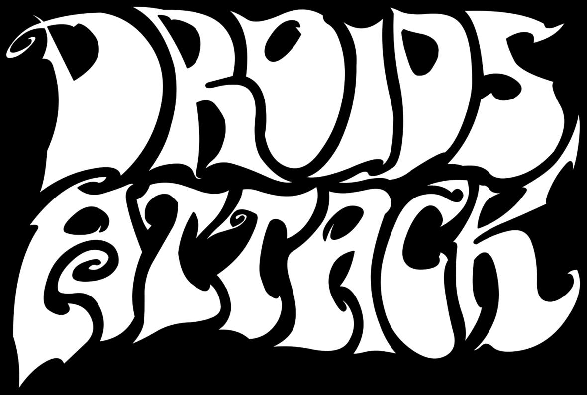 Droids Attack Announce Midwest / West Coast TourDates