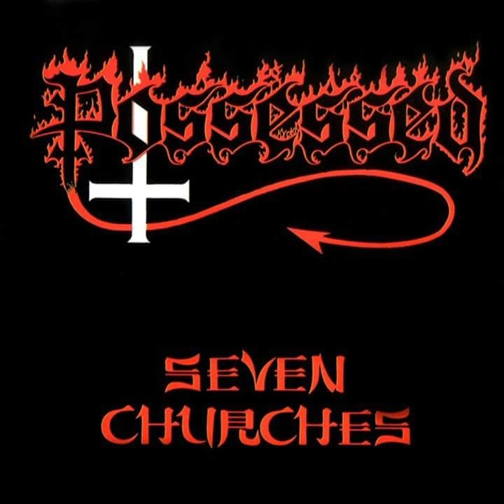 Possessed sign to NuclearBlast!