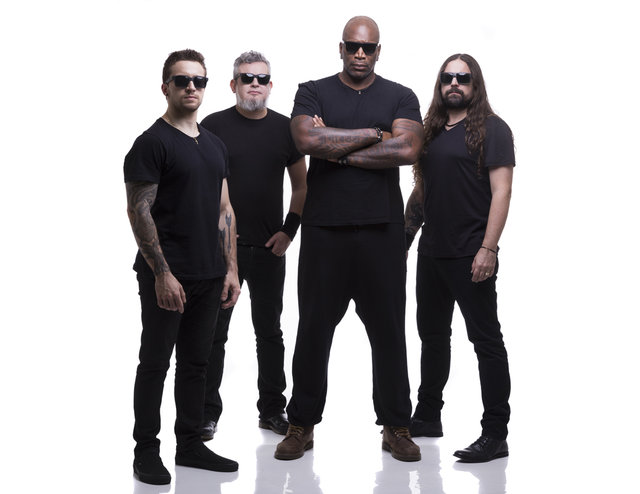 "Sepultura Announce World Premiere Of ""Sepultura Endurance"" Documentary"