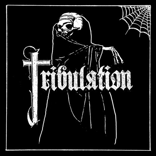 Tribulation working on new album, line up change, live updates!
