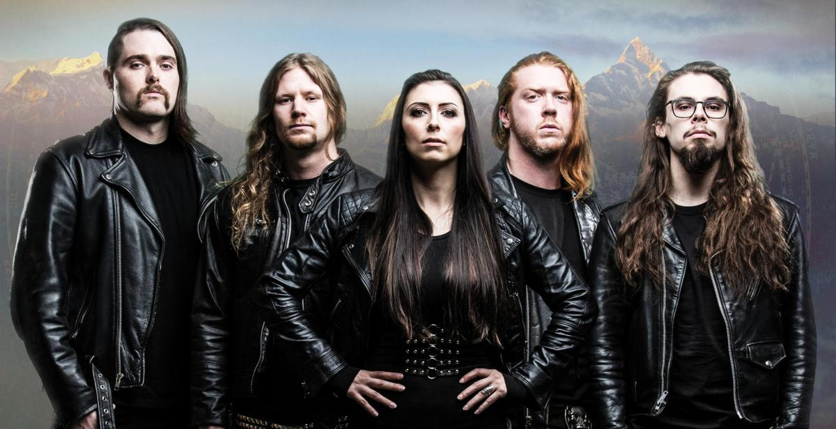 """Unleash The Archers Release Music Video For Track """"The Matriarch"""""""
