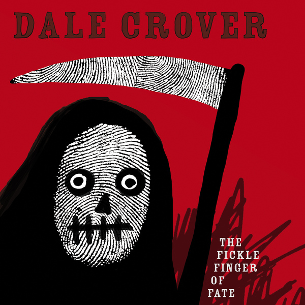 "Dale Crover (The Melvins) Premieres ""Hillbilly Math"""