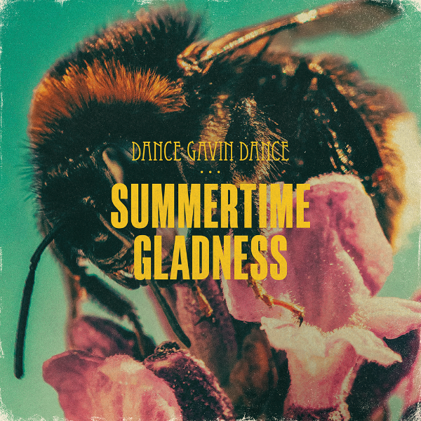 "DANCE GAVIN DANCE SURPRISE RELEASE NEW VIDEO FOR ""SUMMERTIME GLADNESS"" AHEAD OF WARPED TOUR"