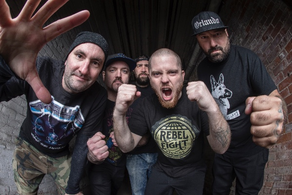 "Watch Hatebreed's ""Seven Enemies"" Video As The Band Returns To Warped Tour"