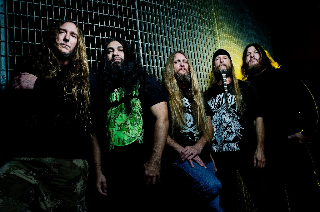 Obituary Announce  North American Co-Headlining Tour with Exodus