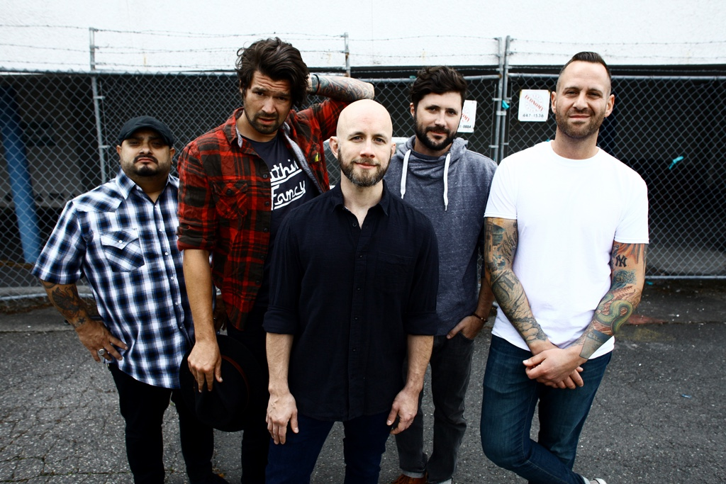 Taking Back Sunday Announces Summer Tour