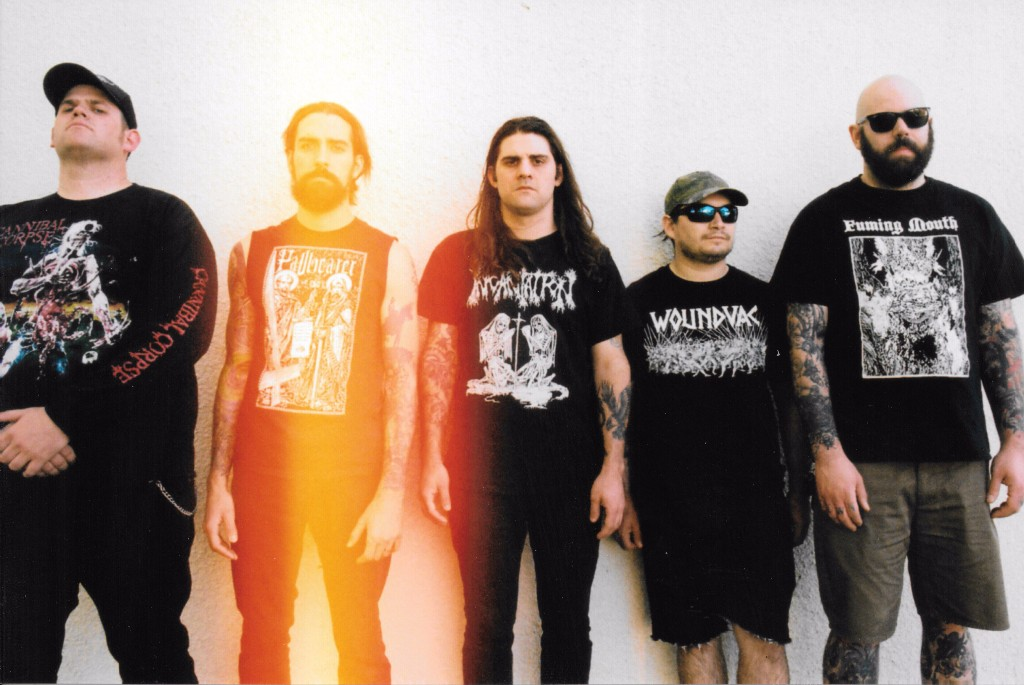 Gatecreeper Announce European Tour And US Tour With Cannibal Corpse and PowerTrip