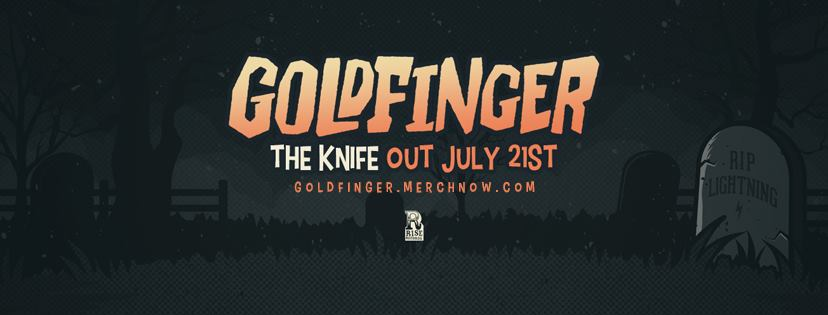 "Goldfinger Premieres New Song ""TijuanaSunrise"""