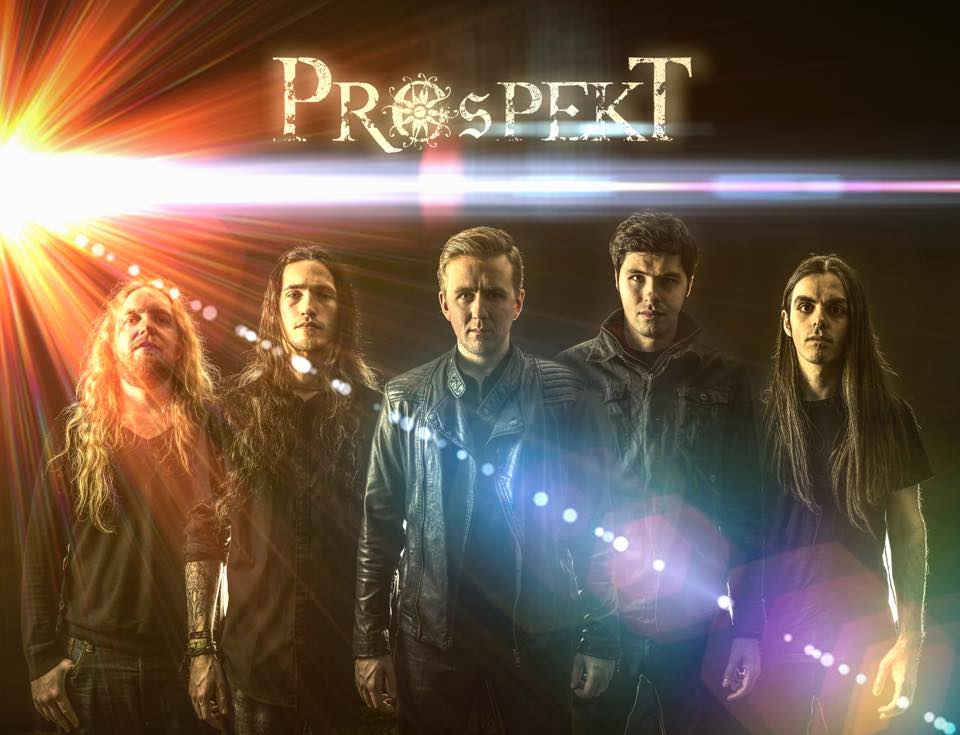 Prospekt Stream Title Track Of Soon To Be Released New Album