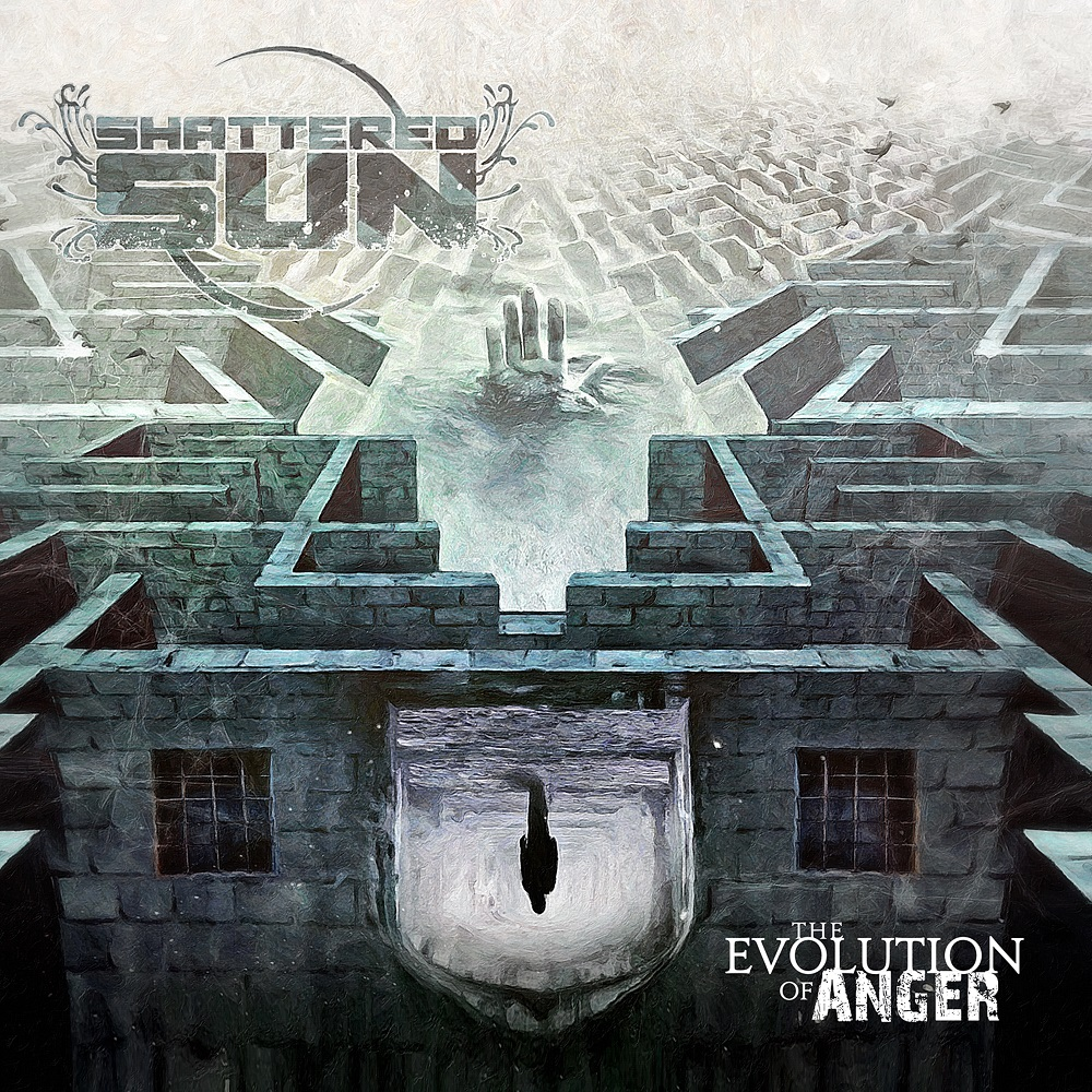 Shattered Sun Streaming Entire NewAlbum