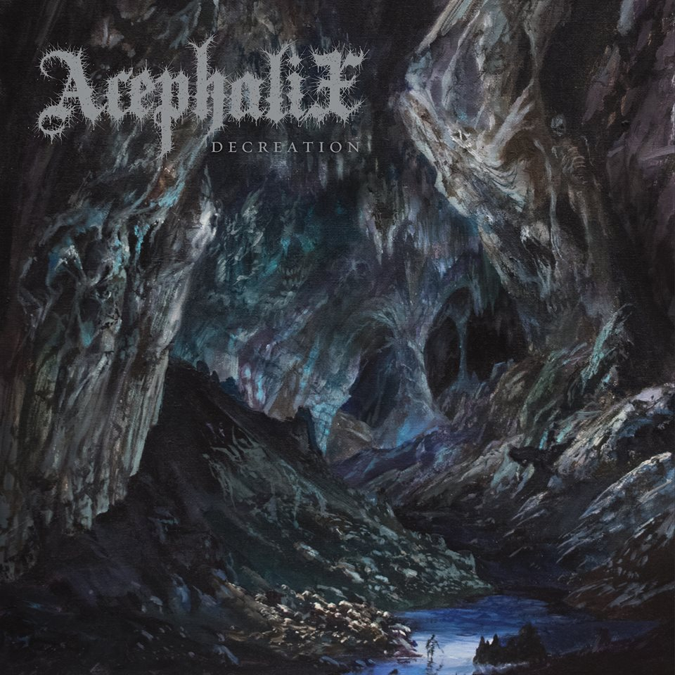 "Bay Area Death Metal Sect ACEPHALIX  Premieres ""God Is Laughing"""
