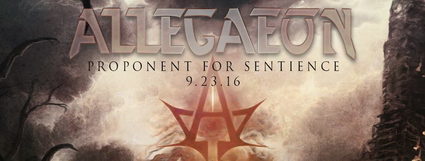 Allegaeon announces North American tour with Ne Obliviscaris