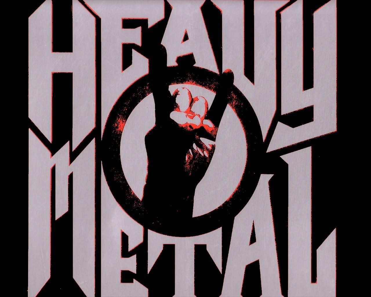 Heavy Metal Wallpaper 21000475 1280 1024