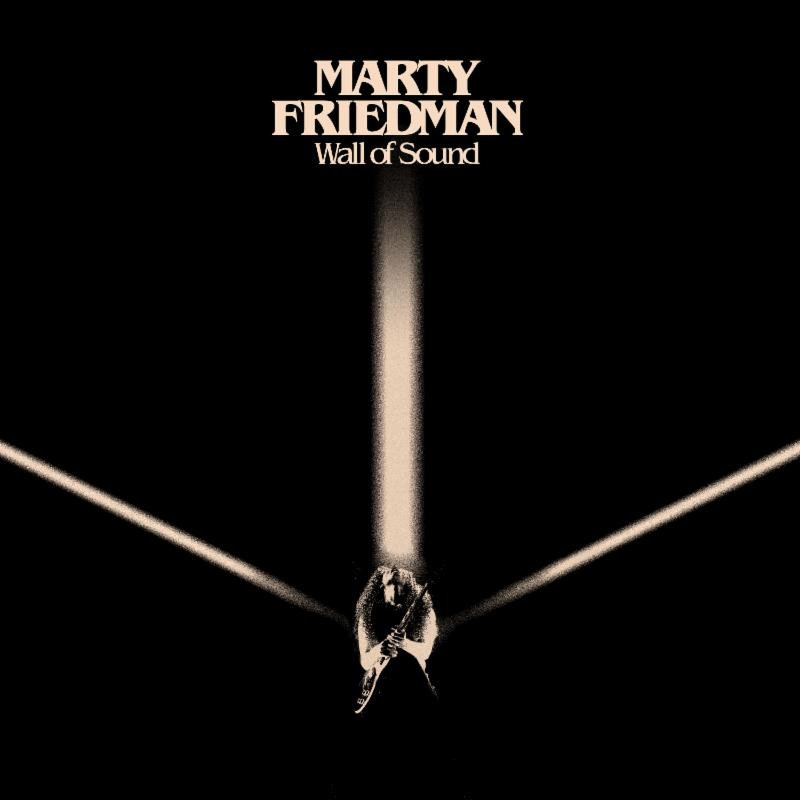 """MARTY FRIEDMAN Reveals Cinematic New Music Video for """"Whiteworm"""""""