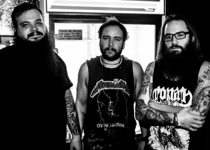 Sludge Trio NORTH Announce North American Tour withROSETTA