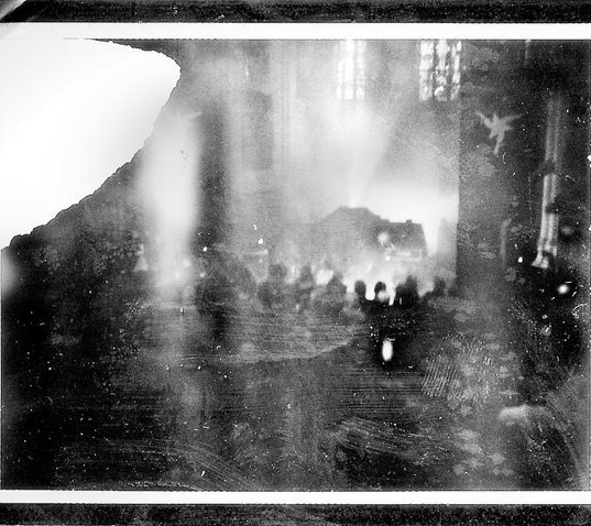 """AMENRA Unveils Evocative Music Video For """"Children Of TheEye"""""""