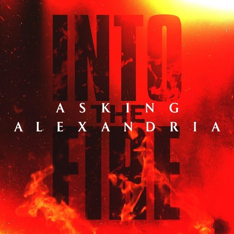 Asking Alexandria Announce Co-Headlining Tour with Black VeilBrides