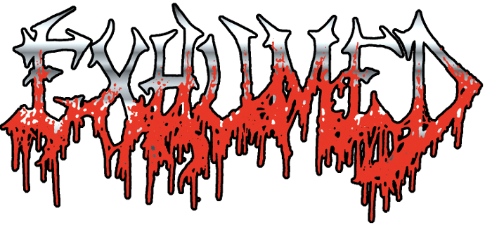 EXHUMED To Begin US Headlining Tour This Week; Death Revenge Out Now