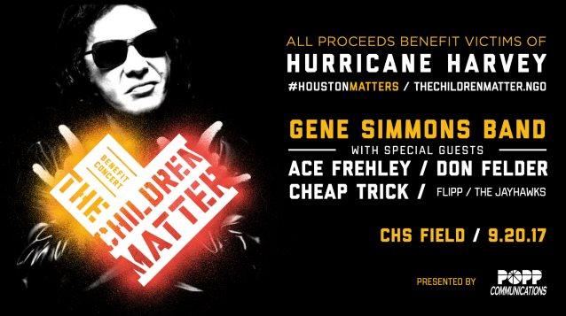 Gene Simmons and Ace Frehley Play Together for First Time in 16Years