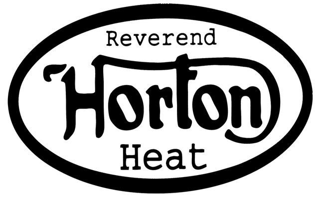 An Evening With  Reverend Horton Heat in Sacramento, California – Live Photo Review